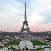 Dolce Parisさん
