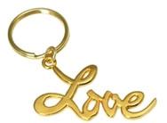 「Love」のキーホルダー