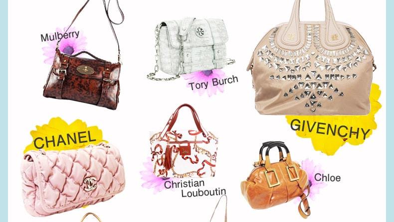GIVENCHY(ジバンシィ)、CHANEL(シャネル)、chloe(クロエ)など春の新作バッグ