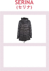 MONCLER S(モンクレール エス)