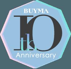 BUYMA 10th Anniversary