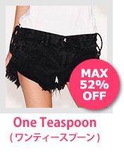 One Teaspoon(ワンティースプーン)