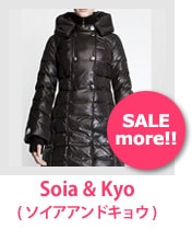 Soia & Kyo(ソイアアンドキョウ)