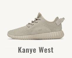 adidas Kanye West