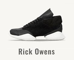 adidas Rick Owens