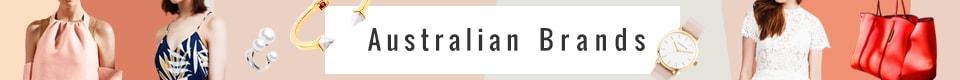 オーストラリア発プチプラブランド特集