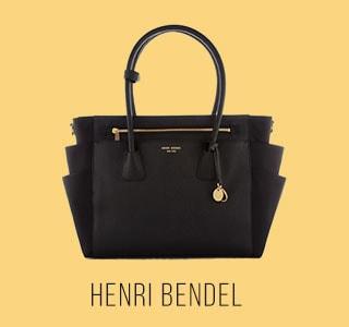 Henri Bendel ヘンリベンデル