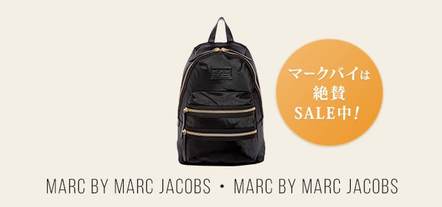 Marc Jacobs・Marc by Marc Jacobs