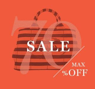 SALE MAX70%OFF