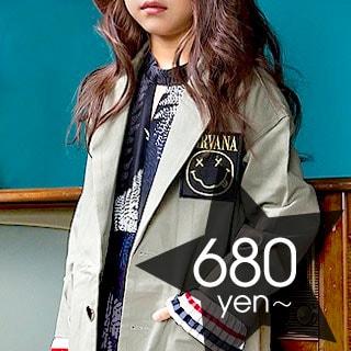 韓国KIDS WEAR