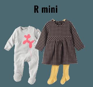 R Mini