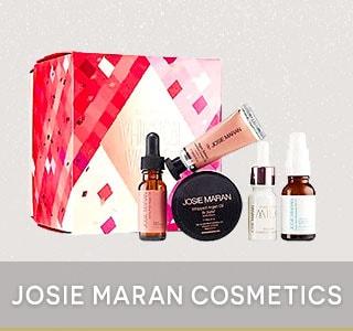 Josie Maran Cosmetics ジョージーマラン