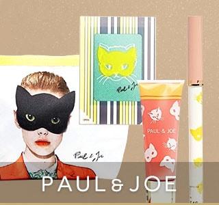 PAUL&JOE ポールアンドジョー