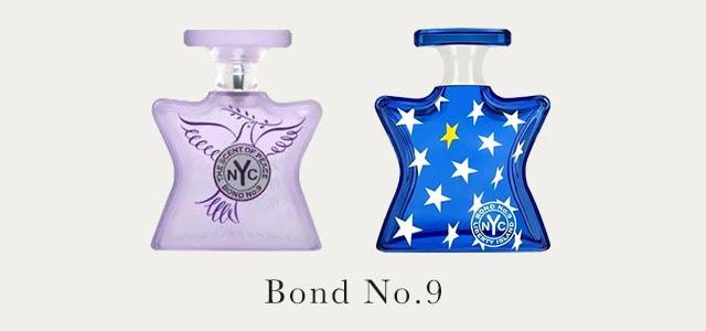 Bond No9