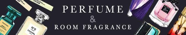 香水&ルームフレグランス