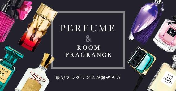 Perfume & Room fragrance