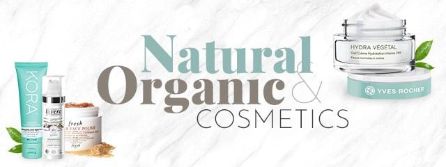 Organic&Natural COSMETICS