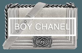 CHANEL BOY CHANEL(ボーイシャネル)