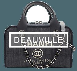 DEAUVILLE(ドーヴィル)