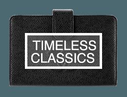 CHANEL TIMELESS CLASSICS(タイムレス クラッシック)