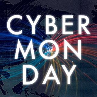 CYBER MONDAY サイバーマンデー