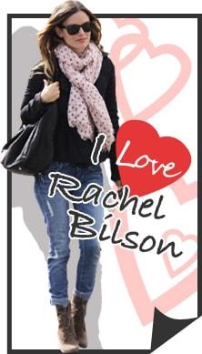 I Love Rachel Bilson