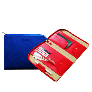 PASSPORT CASE & WALLET