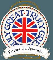ユニオンジャック Emma Bridgewater