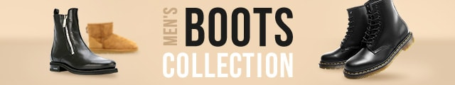 MENS BOOTS COLLECTION