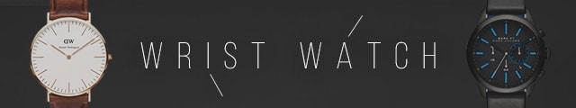 The Wristwatch 腕時計特集