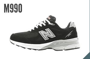 newbalance M990
