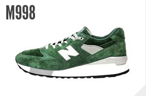 newbalance M998