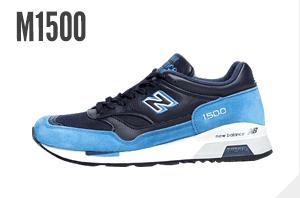newbalance M1500