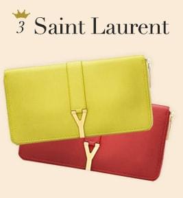 SainrLaurent 財布