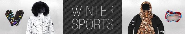 winter-sports特集