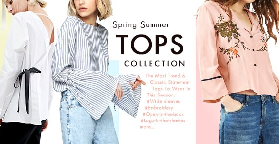 TOPS COLLECTION