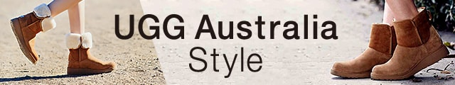 UGG Austraria STYLE