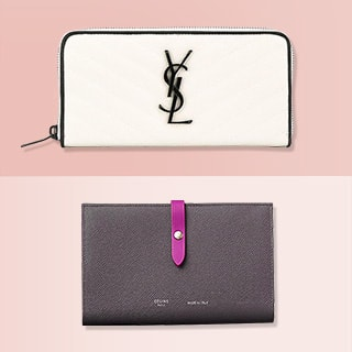 2016-17AW Wallet Collection