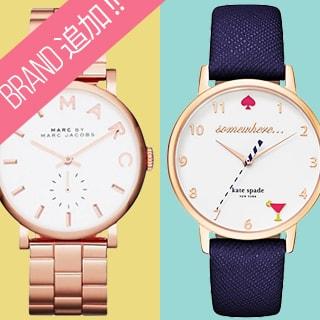 レディース腕時計Collection