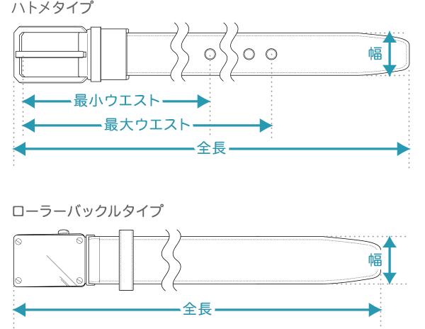belt ベルト