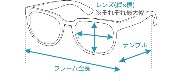 eyewear アイウェア