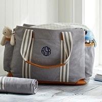 可愛くて使いやすい海外マザーズバッグ