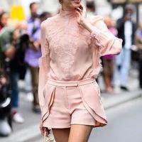 この春はガーリー復活!女子気分満載の「ロマンティクな服」が着たい